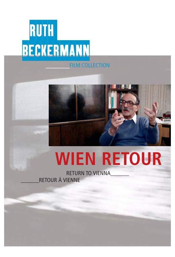 Return to Vienna kapak