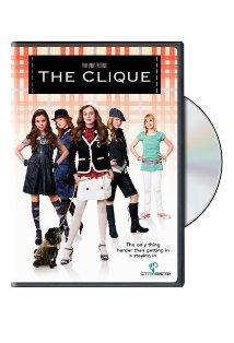 The Clique kapak