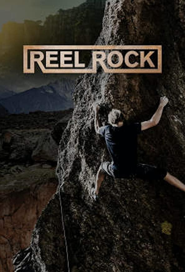 Reel Rock kapak