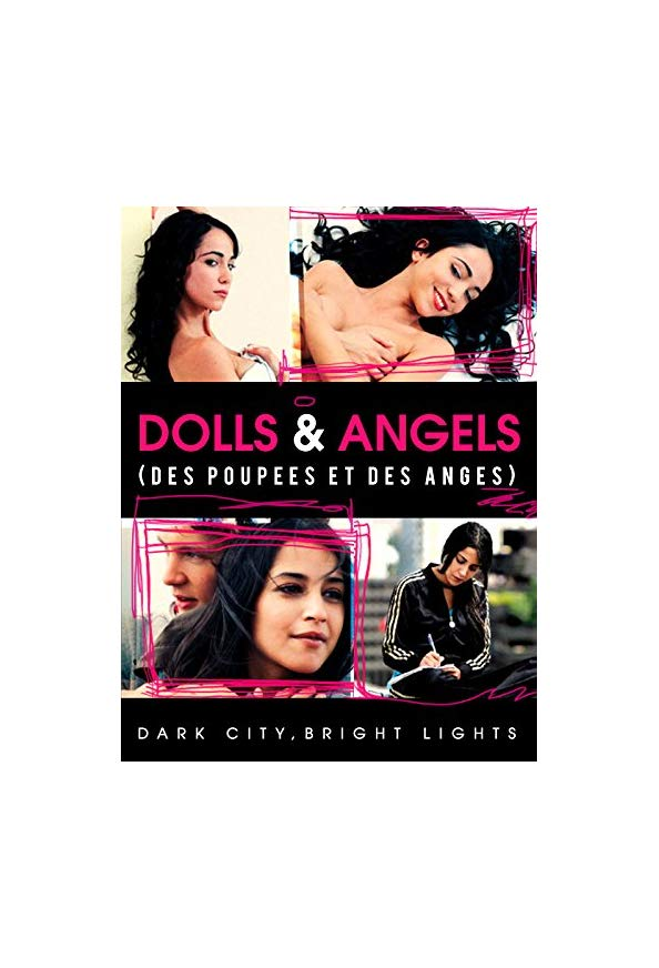 Dolls and Angels kapak