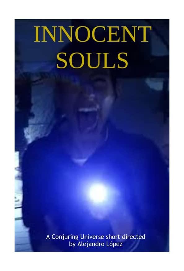 Innocent Souls kapak