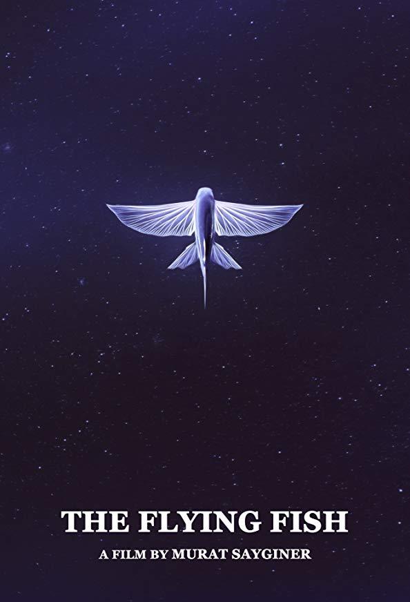 The Flying Fish kapak