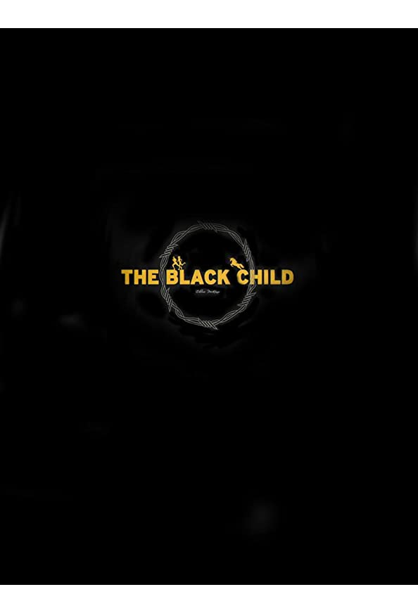The Black Child kapak