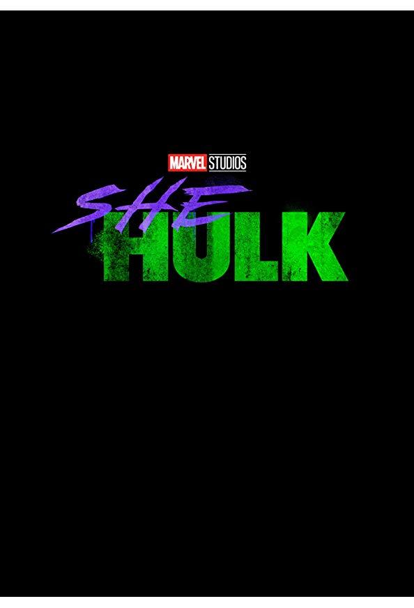 She-Hulk kapak