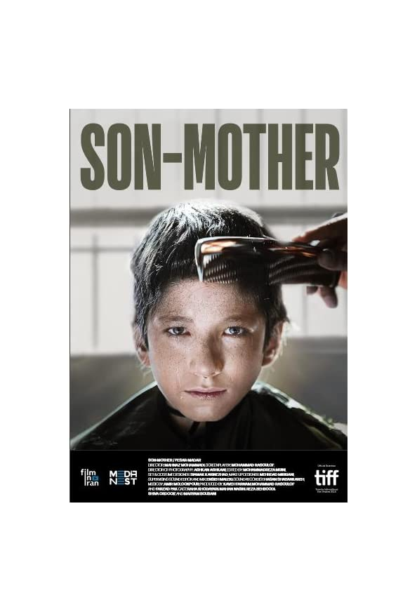 Son-Mother kapak