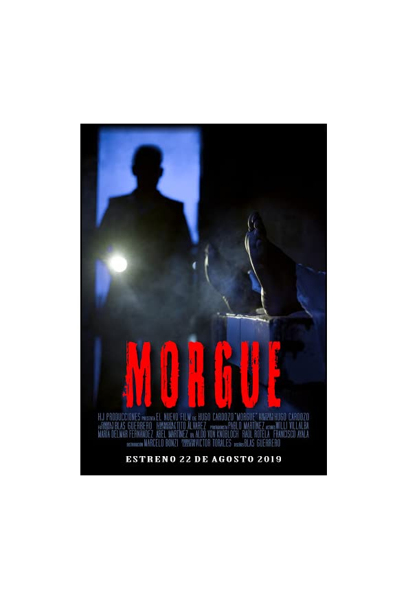Morgue kapak