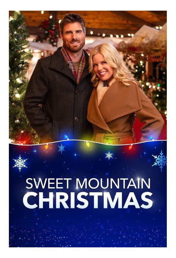 Sweet Mountain Christmas kapak