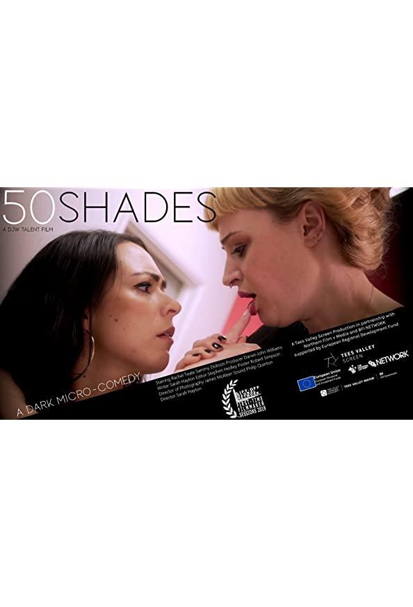 50 Shades kapak