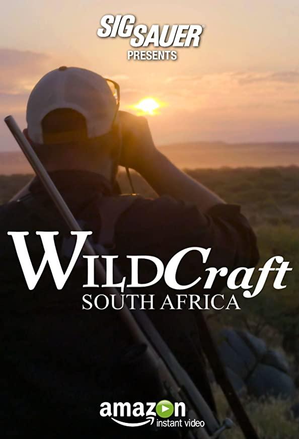 WildCraft: South Africa kapak