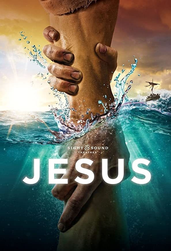 Jesus kapak