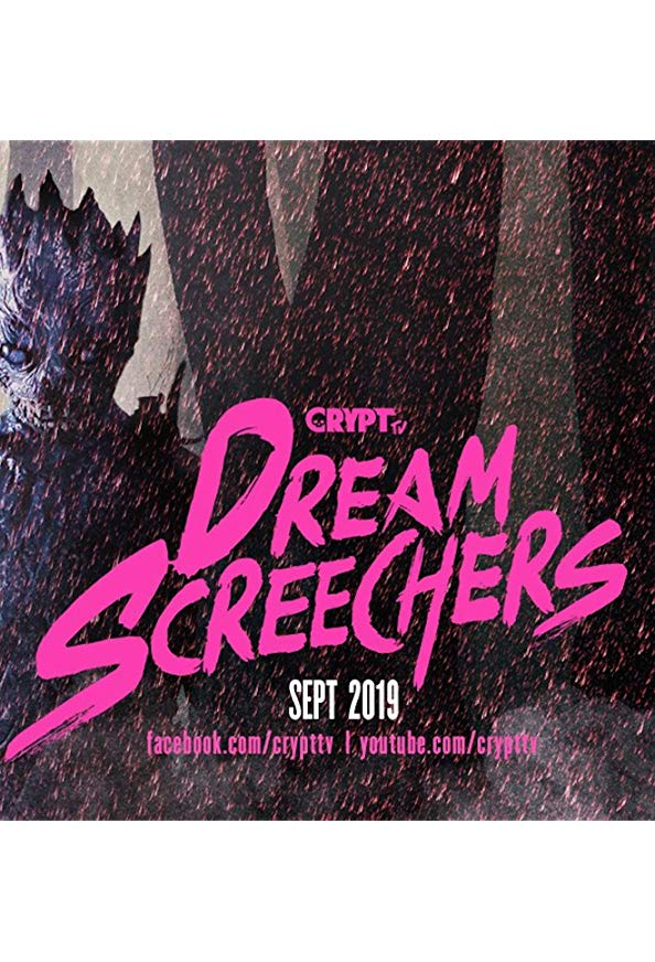 Dream Screechers kapak