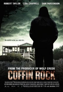Coffin Rock kapak