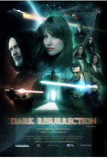 Dark Resurrection kapak