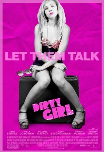 Dirty Girl kapak