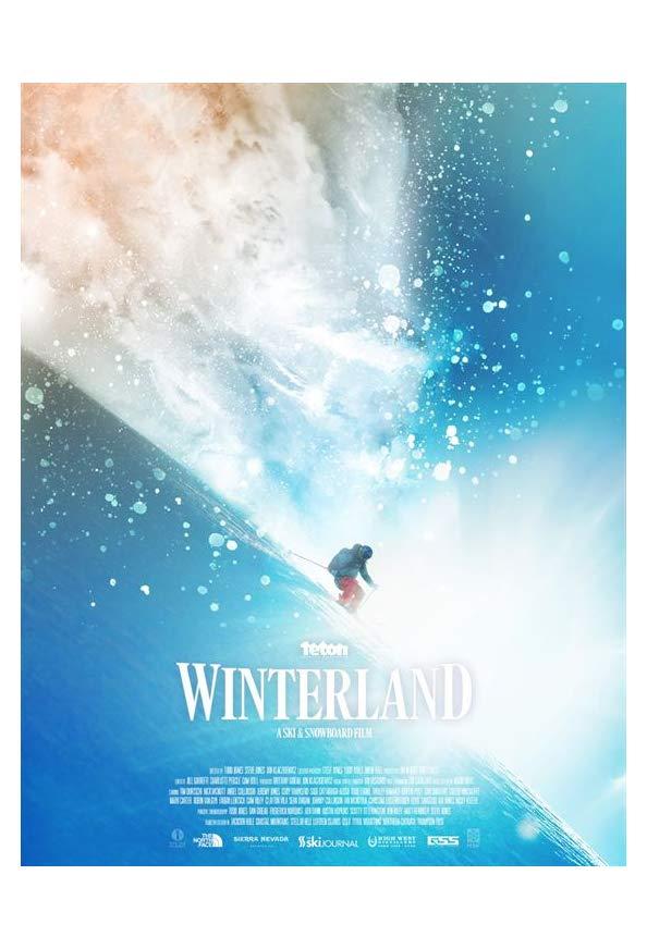 Winterland kapak