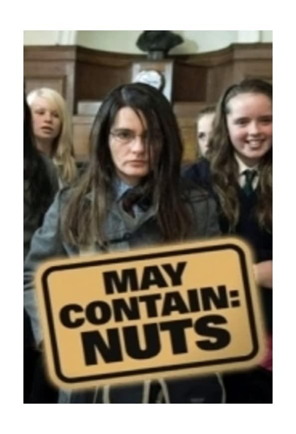 May Contain Nuts kapak