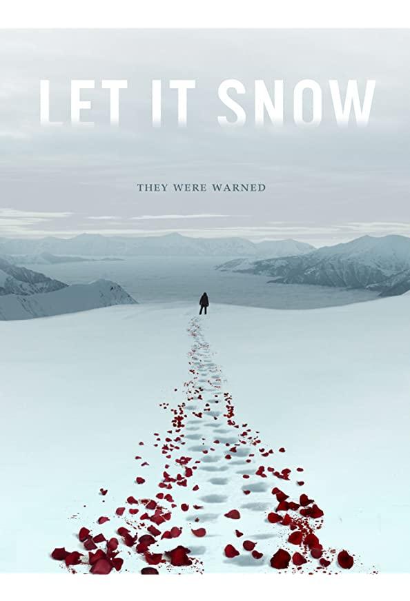 Let It Snow kapak