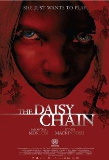 The Daisy Chain kapak