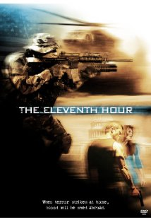 The Eleventh Hour kapak