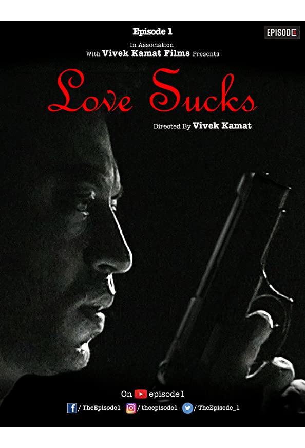 Love Sucks kapak