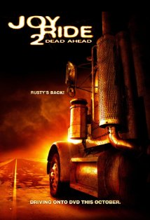Joy Ride 2: Dead Ahead kapak