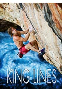 King Lines kapak