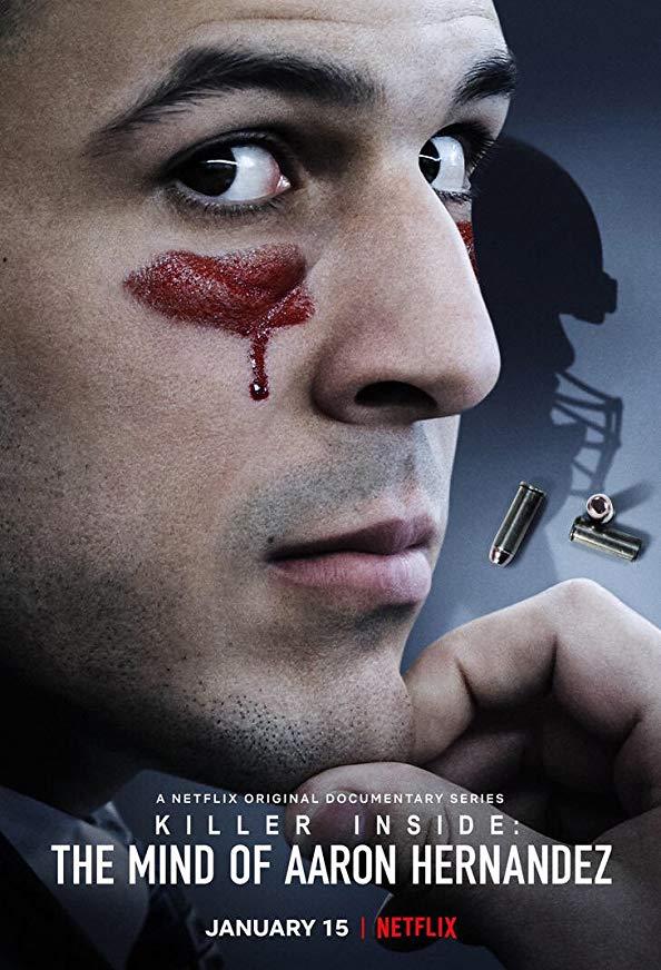 Killer Inside: The Mind of Aaron Hernandez kapak