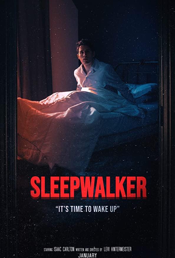 Sleepwalker kapak