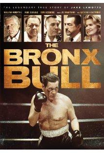 The Bronx Bull kapak