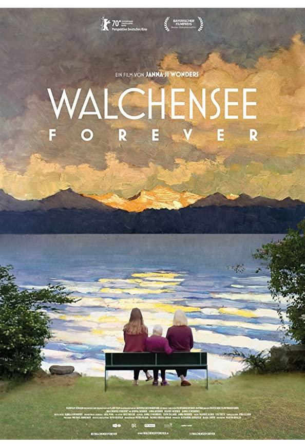 Walchensee Forever kapak