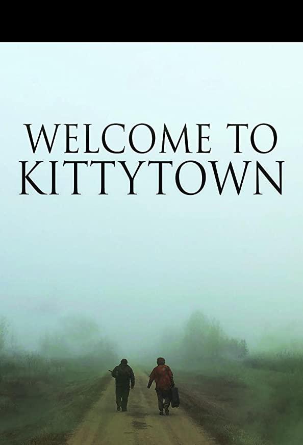Welcome to Kittytown kapak
