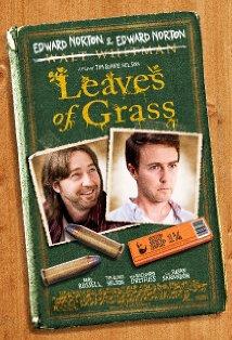 Leaves of Grass kapak