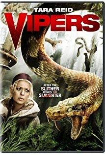 Vipers kapak