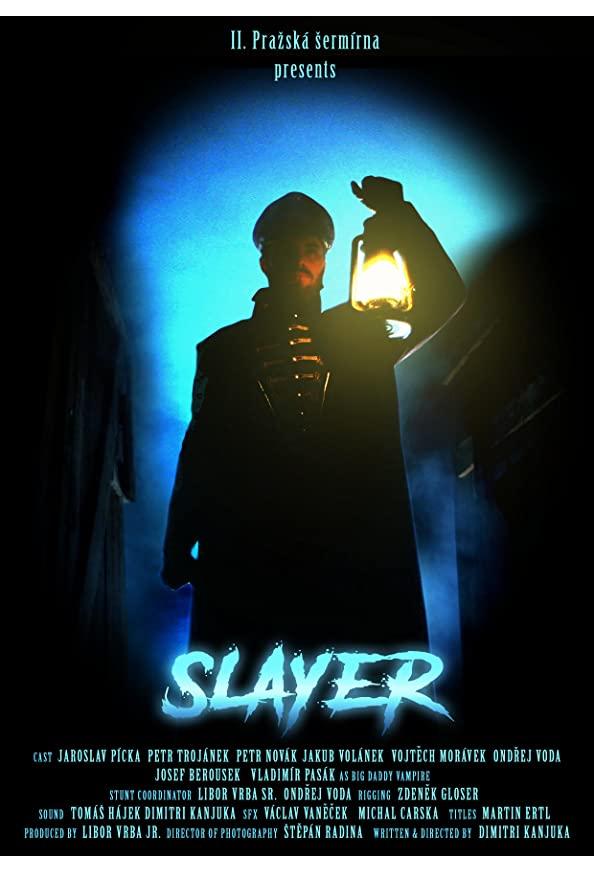 Slayer kapak