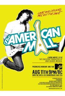 The American Mall kapak
