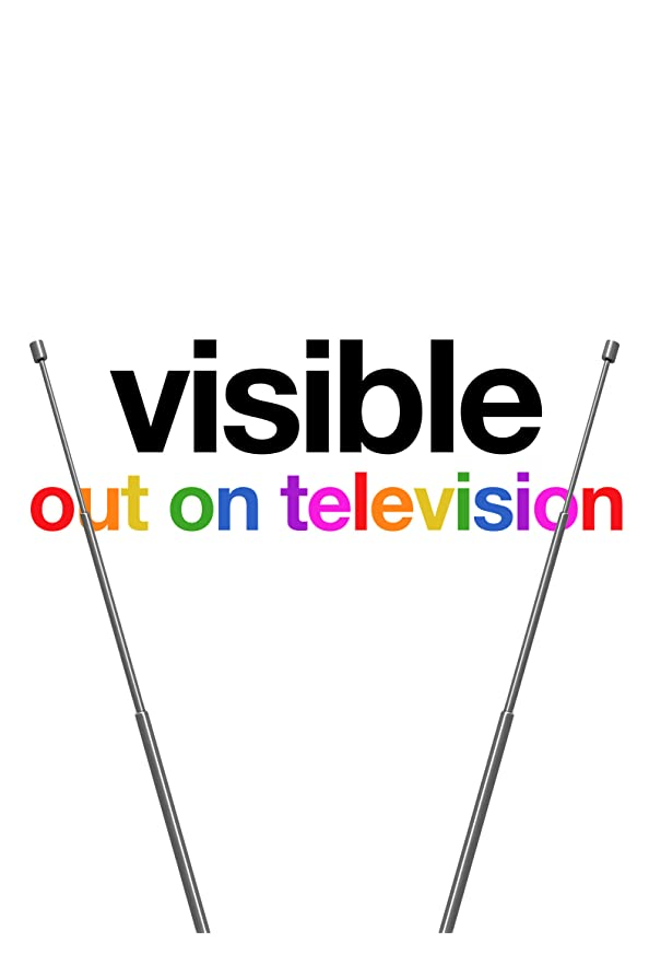 Visible: Out on Television kapak