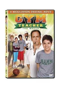 Gym Teacher: The Movie kapak