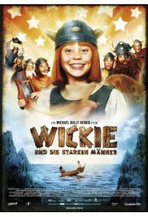 Vicky the Viking kapak