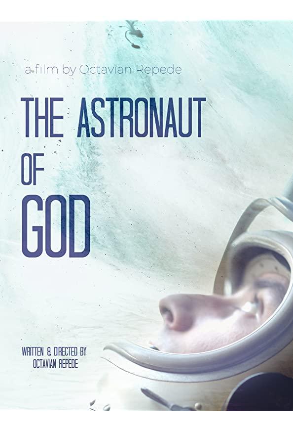 The Astronaut of God kapak