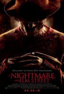 A Nightmare on Elm Street kapak