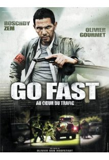 Go Fast kapak