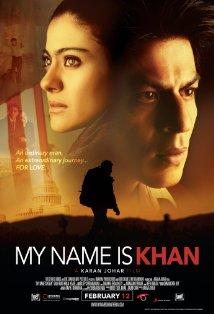My Name Is Khan kapak