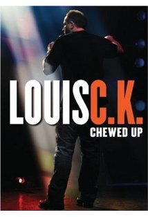 Louis C.K.: Chewed Up kapak