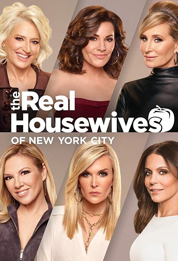 The Real Housewives of New York City kapak