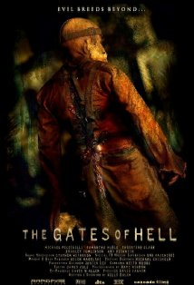 The Gates of Hell kapak