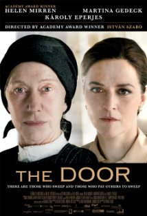 The Door kapak