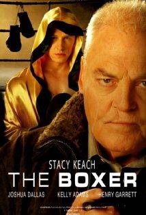 The Boxer kapak