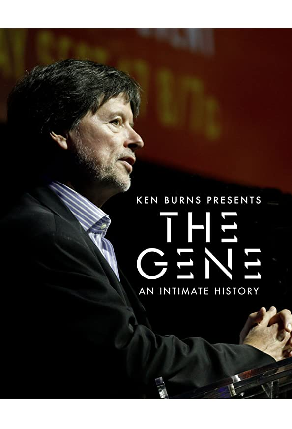Ken Burns Presents: The Gene kapak