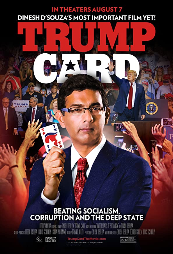 Trump Card kapak