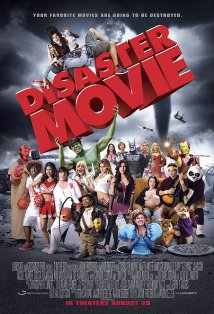 Disaster Movie kapak